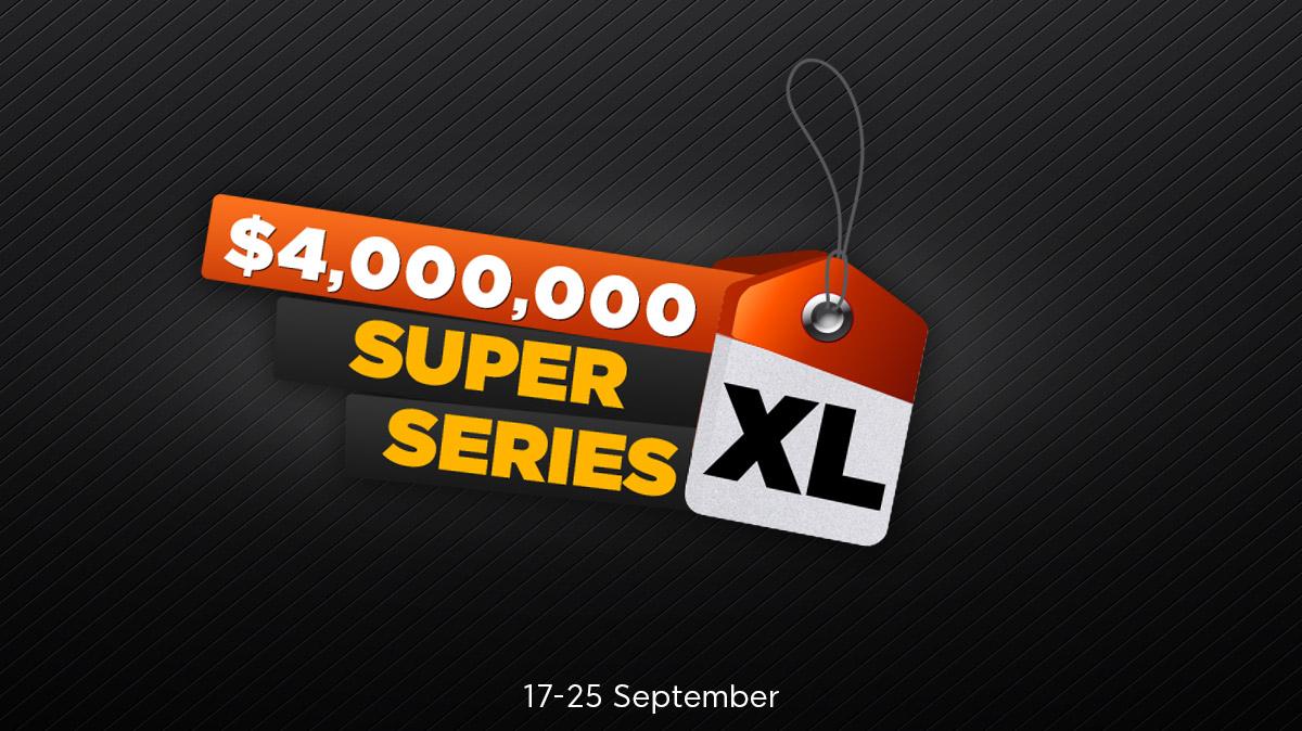 XL-September
